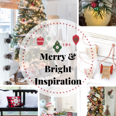 Merry & Bright Inspiration