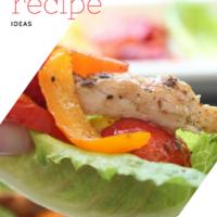 healthy recipe ideas
