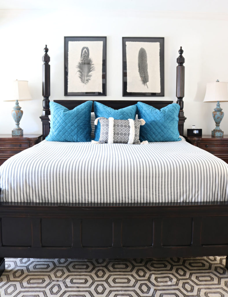 New farmhouse bedding - Better Homes & Gardens at Walmart