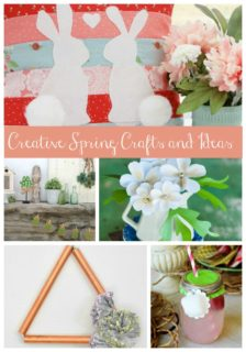 Creative-Spring-Crafts-and-Ideas