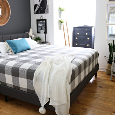 Makeover BHG guest room