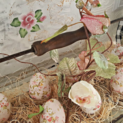 Spring Decor Ideas + Inspiration Monda
