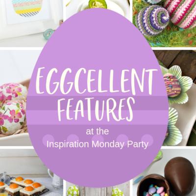 Egg Craft  Recipe Ideas + Inspiration Monday