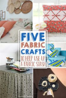 fabric-crafts