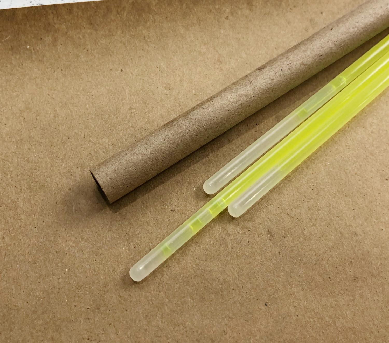 scroll rod