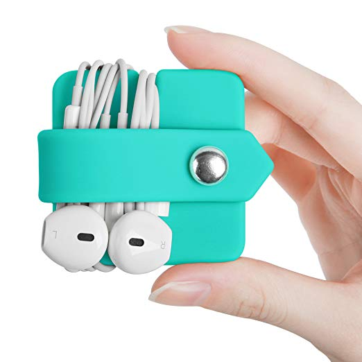 Earbud Case | Great Gift Ideas Under $10