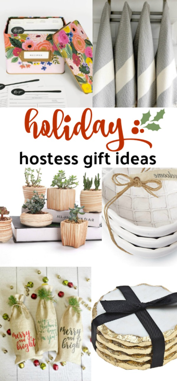 The Best Holiday Hostess Gift Ideas Refresh Restyle