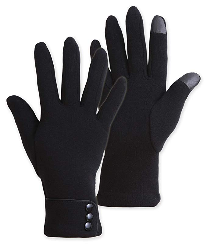 THermal Tech Gloves | Warm and Cozy Gift Ideas