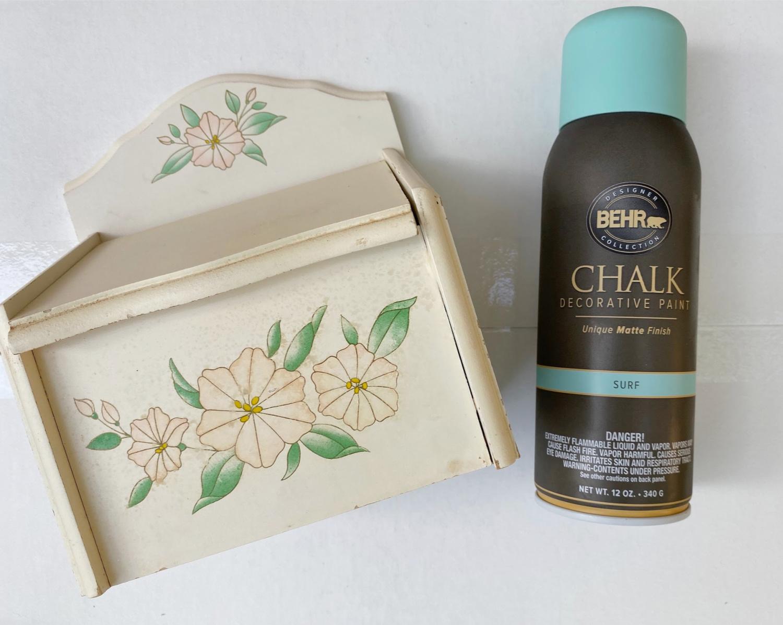 Recipe Box Makeover | Refresh Restyle